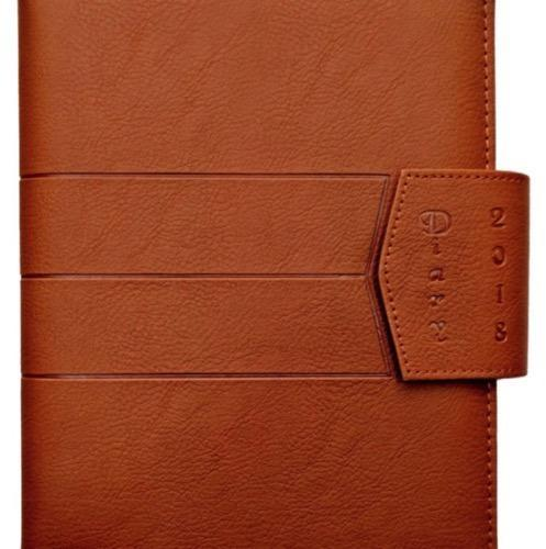 Leather Executive Diary