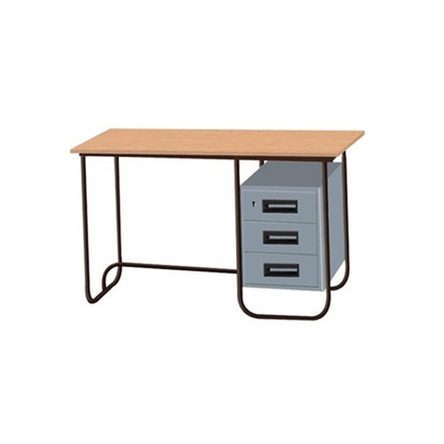 office table round. Beautiful Office Round Tubular Frame Office Table And