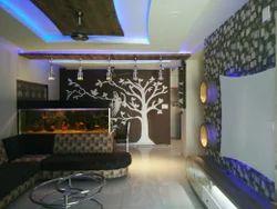 Residentiali interior furniture