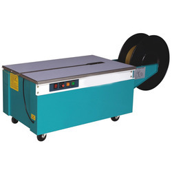 Low Table Manual Strapping Machine