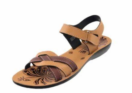 c6bb677cc6e Women PU Flite Sandal at Rs 219