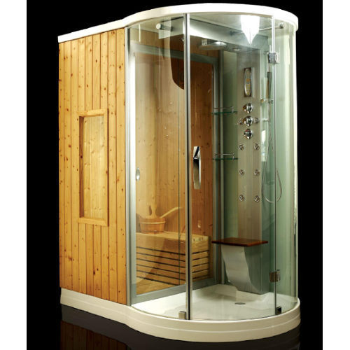 Multi Functional Steam Room, Multi Functional Steam Room - Bansal ...