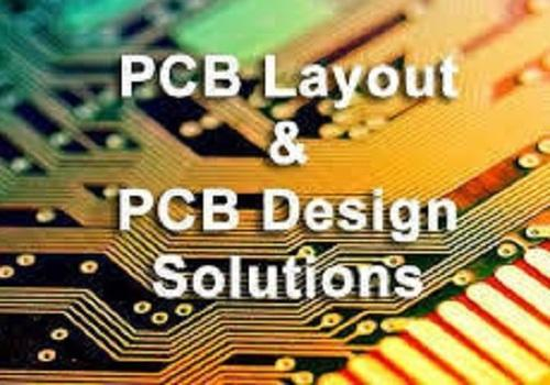PCB Layout Design Services AS Per IS Standards in Vasundhara ...