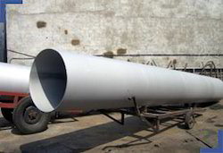 Stainless Steel 316H Welded Pipes