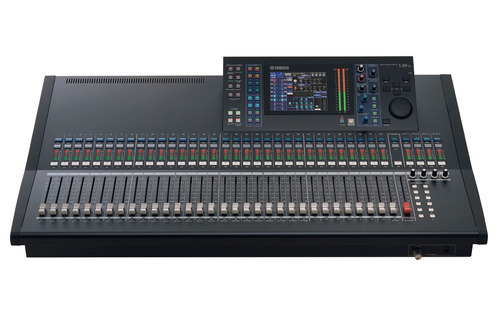 yamaha ls9 32 digital 48khs mixing console at rs 786780 piece sabari musicals. Black Bedroom Furniture Sets. Home Design Ideas