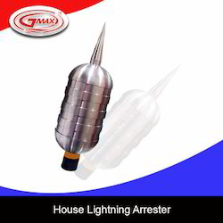 House Lightning Arrester