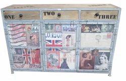 Vintage Side Board - Vintage Furniture