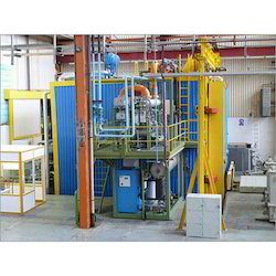 Vapour Phase Drying Plant