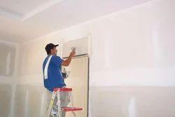 Machine Coating Paint Service