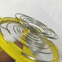 Shaker Wire Form Industrial Spring