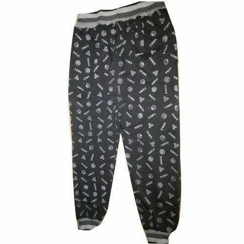31002311e19 Men s Pajama - Printed Men s Pajama Manufacturer from Ludhiana