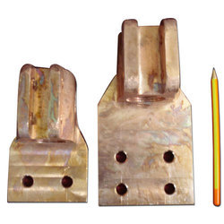 Copper Connecting Lugs
