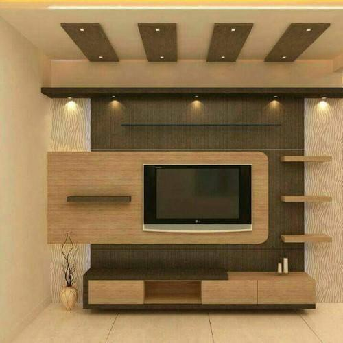 Interior Designing Services: Drawing Room Interior Designing Services In Bolar