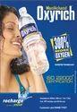Oxyrich Mineral Water