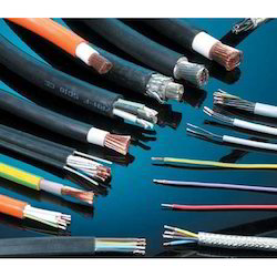 Instrumentation Cable