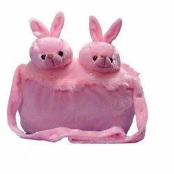 Pink Hosiery Shaneel Kids Bag