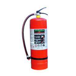 IFP Firechek Dry Powder Extinguisher