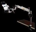 Binocular Stereo Zoom Microscope RSM-8AS