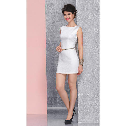 64dbada27b1 Short Western Dress at Rs 741  piece