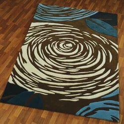 5978 3D Carpets