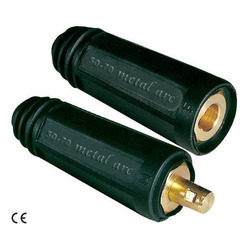 Brass Cable Connector CCF Series 400 Amps
