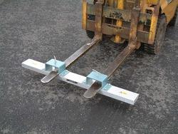 Suspension Fork Lift Magnet