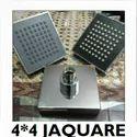 Jaguar Square Shower