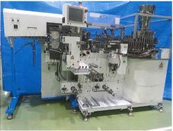 High-speed Horizontal Rotary Packaging