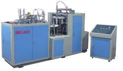 High Speed Paper Cup Forming Machine