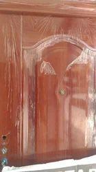GI Security Door