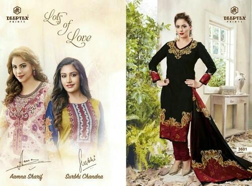 92c187ce80 Material Deeptex Miss India Volume 39, Rs 18000 /bag, Nidhi Fabrics ...