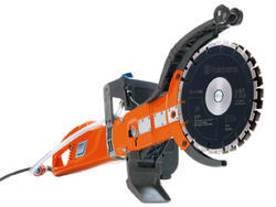 Diamond Blade Saw - Hand Tool RCC Slab & Wall Cutting Service, Commercial and Industrial