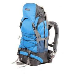 Blue Backpack Rucksack Bag