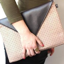 Luxuary Leather Laptop Covers