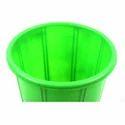 Household Plastic Dustbin