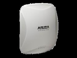 HP 225 Instant Dual Radio 802.11ac (WW) Access Point