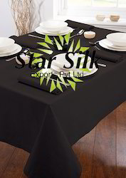 Recycled Organic Cotton Table Cloth