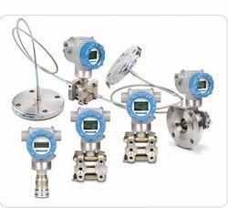 Stainless Steel Flow Meters