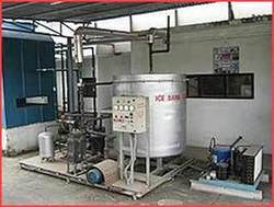 Compact Refrigeration System