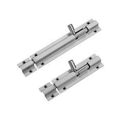 Stainless Steel Tower Bolt   4