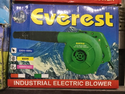 Industrial Electric Blower