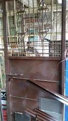 Fabricated Door