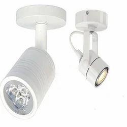 Surface Track Lights, Type of Lighting Application: Indoor lighting