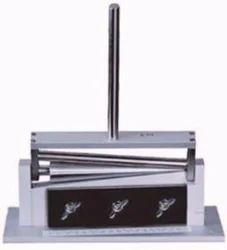 Conical Mandrel Test Apparatus