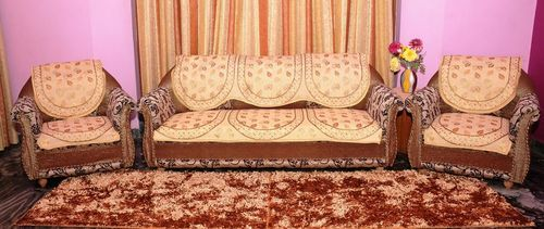 Sofa Covers Flora Cover