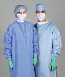 Surgeon Gowns And Disposable Products
