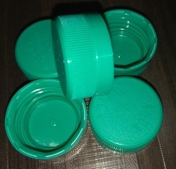 Round 28 mm Pet Bottle Cap TST ALASKA