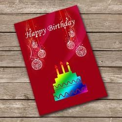 Birthday greeting card at best price in india birthday greeting card m4hsunfo