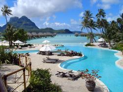 Resort Developing Service