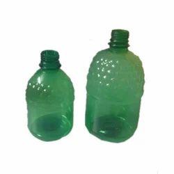 400ml and 800ml PET Alovera Juice Bottles